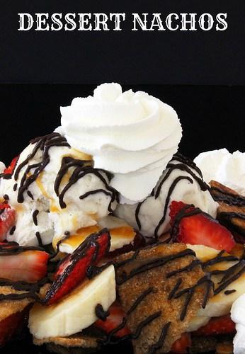 Cinco de Mayo Dessert