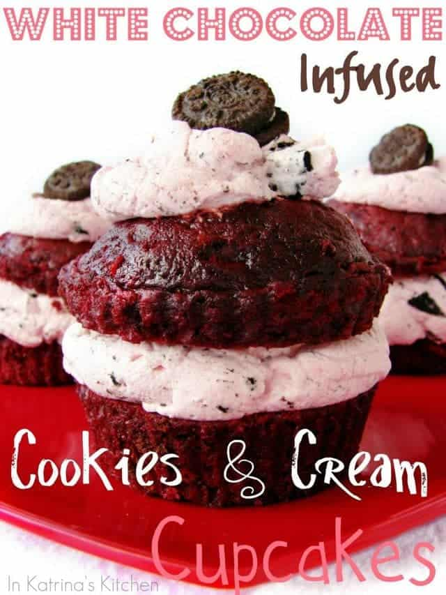 C33- Red Velvet with White Choc Oreo Cream 009e2text3