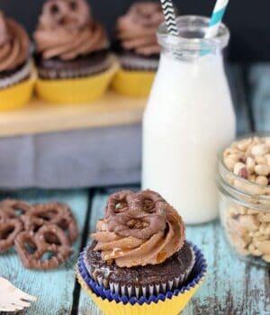 Take 5 Cupcakes