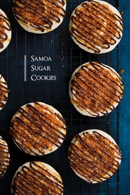 cooking classy- samoa roundup