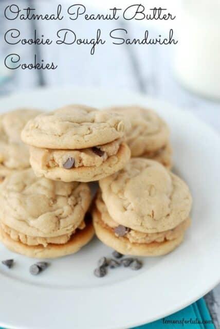 Oatmeal-PB-Cookie-Dough-Swch-Cookies-1