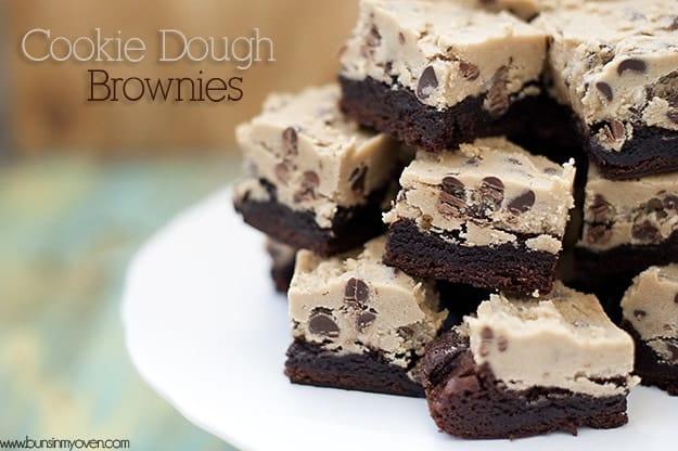 cookie-dough-brownie-recipe