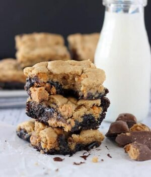 Butterfinger Brookies