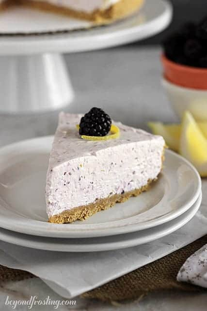 Triple berry cheesecake_2