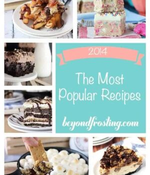 The Best of Beyond Frosting 2014