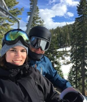Monthly Mixer January- Our Weekend at Northstar