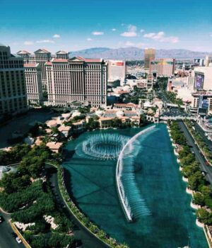 Monthly Mixer April- 24 Hours in Vegas