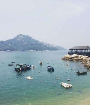 Monthly Mixer 16- Vietnam and Hong Kong Trip Recap
