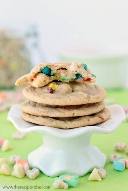 White-Chocolate-Lucky-Charms-Cookies-www.thereciperebel.com-3-610x915