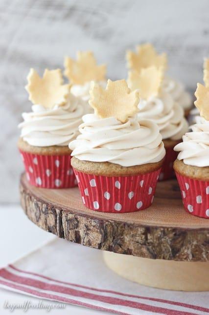 Spiced cupcakes-010