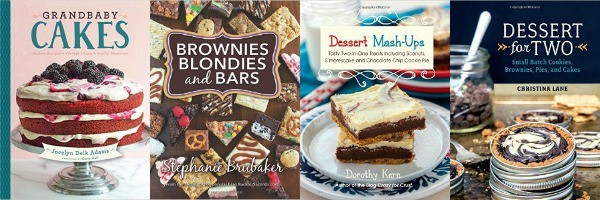 Dessert cookbooks_collage