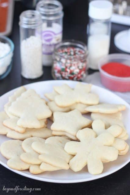Sugar Cookie Frosting Tutorial -3329