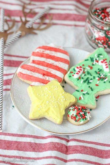 How to make perfect sugar cookies every time! Photos, tips and tricks included!