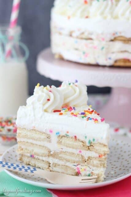 Oreo Funfetti Icebox Cake-019