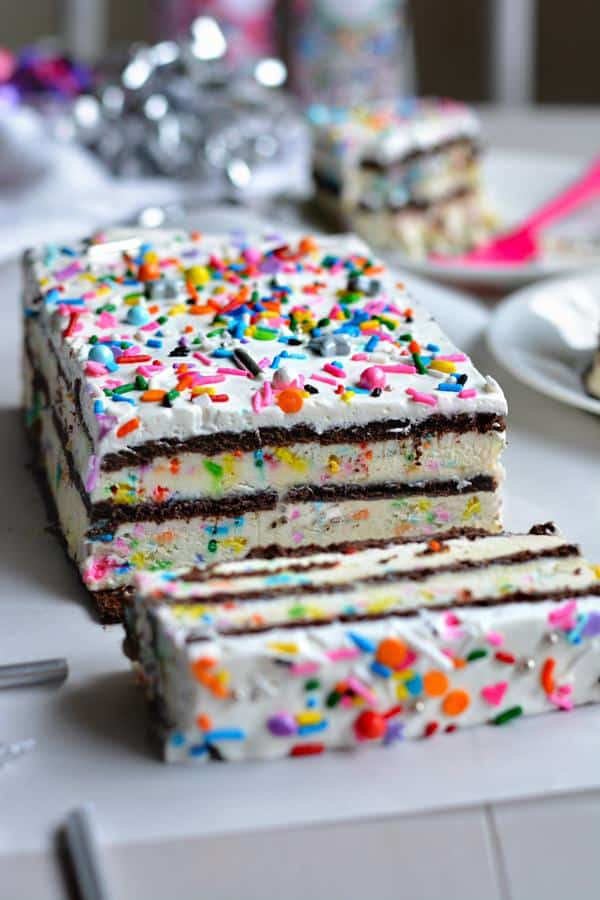 Birthday cake lasagna_bethcakes