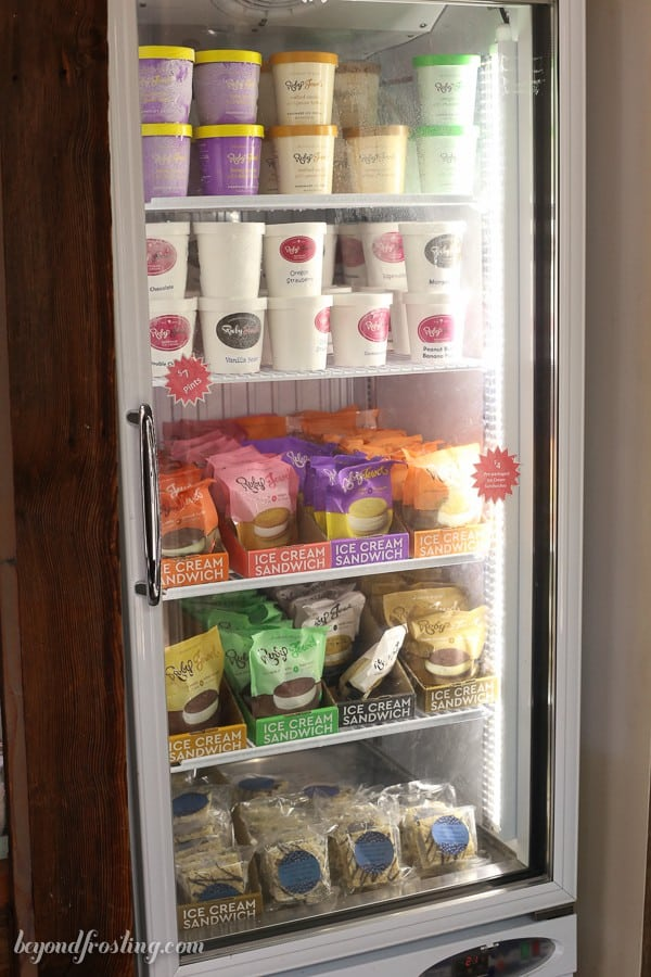 Beyond Frosting Eats: Portland, Oregon Ice Cream. Ruby Jewel Scoops