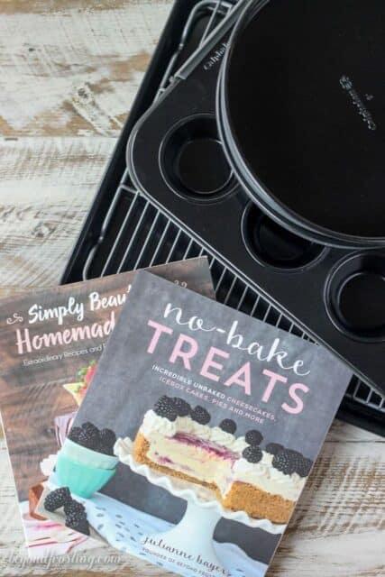 Beyond Frosting Cookbook Giveaway