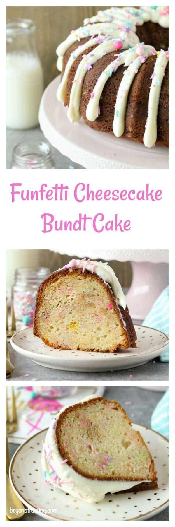 Vanilla Bundt Cake Recipe Nothing Bundt