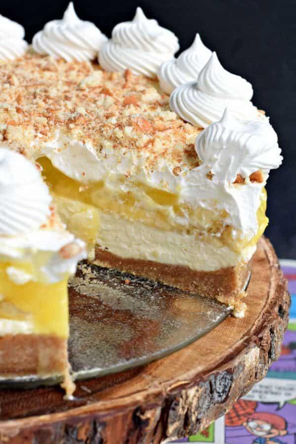 BCP cheesecake