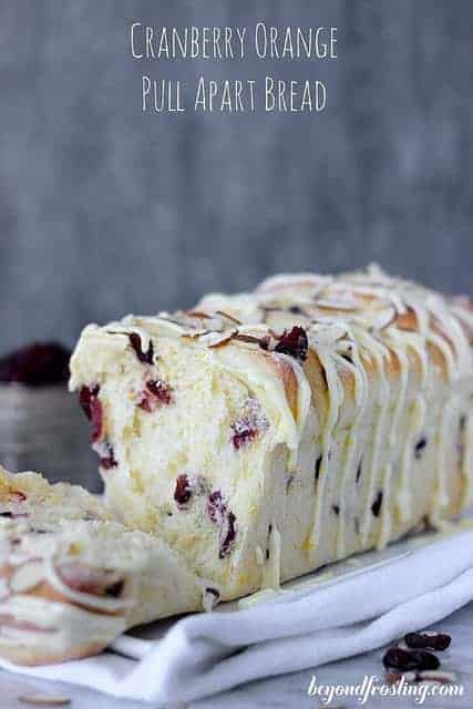 Cranberry Orange Bread – BHG Ultimate Baking Challenge