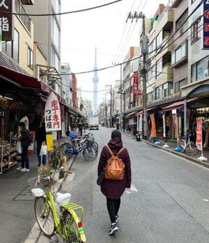 Honeymoon Part 1-Tokyo