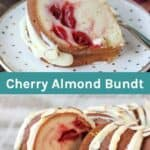 Cherry-Almond-Bundt-Cake